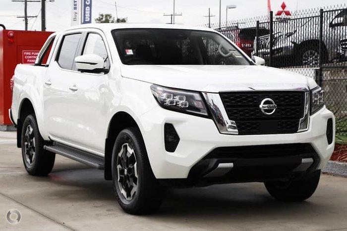 2021 Nissan Navara ST-X