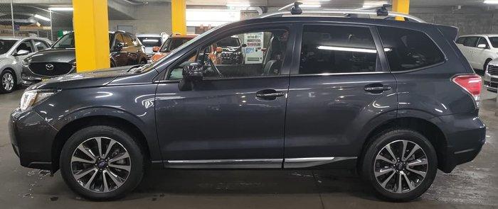 2016 Subaru Forester XT Premium S4 MY16 AWD Grey