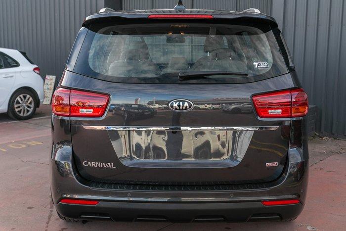 2020 Kia Carnival S YP MY20 Panthera Metal