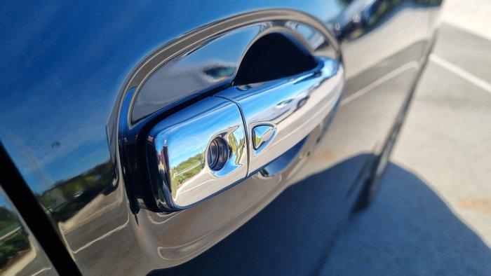 2016 Nissan X-TRAIL Ti T32 4X4 On Demand Diamond Black