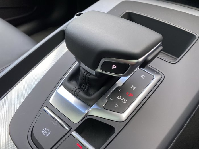 2021 Audi Q5 40 TDI Sport FY MY21 4X4 On Demand Manhattan Grey