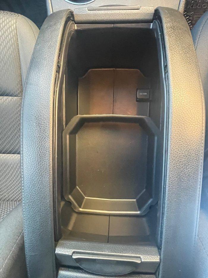 2019 Toyota Kluger GX GSU50R Grey