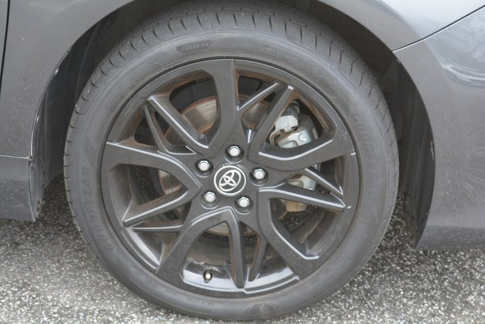 2017 Toyota Camry RZ ASV50R Graphite
