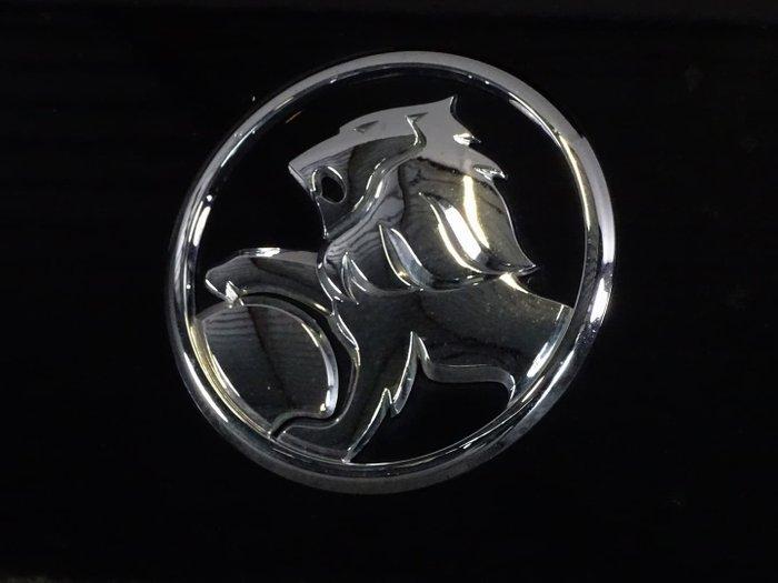 2012 Holden Ute SS VE Series II MY12 Phantom