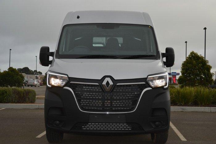 2021 Renault Master Pro 110kW X62 Phase 2 MY21 STAR GREY MWB AUTO