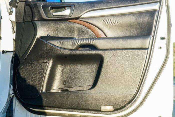 2015 Toyota Kluger GXL GSU55R AWD Crystal Pearl