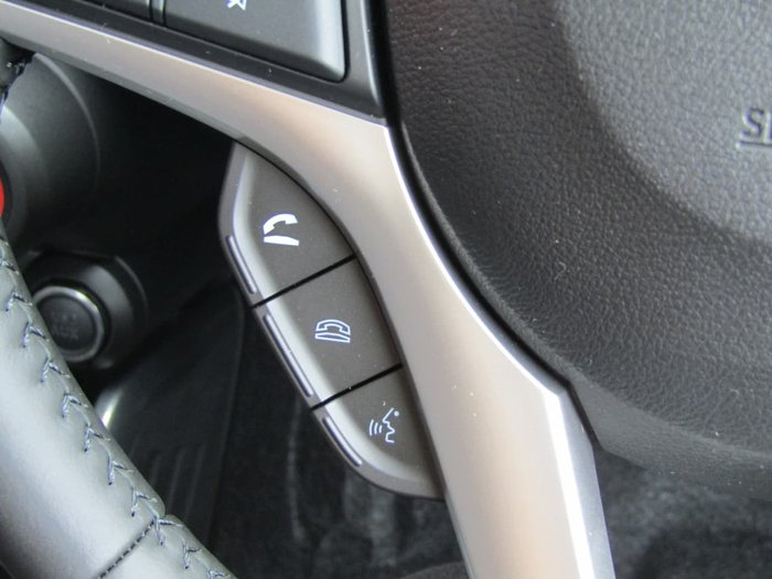 2021 Suzuki Ignis GL MF Series II Green