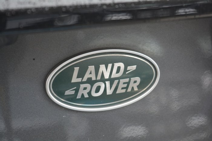 2018 Land Rover Discovery Sport TD4 110kW SE L550 MY18 4X4 Constant Corris Grey