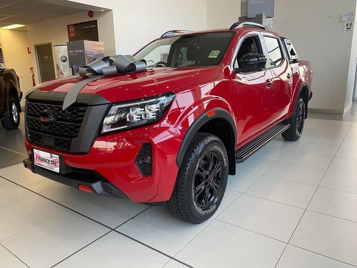 2021 Nissan Navara PRO-4X