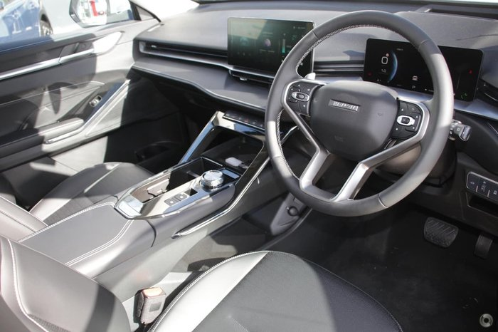 2021 Haval H6 Ultra B01 Four Wheel Drive White