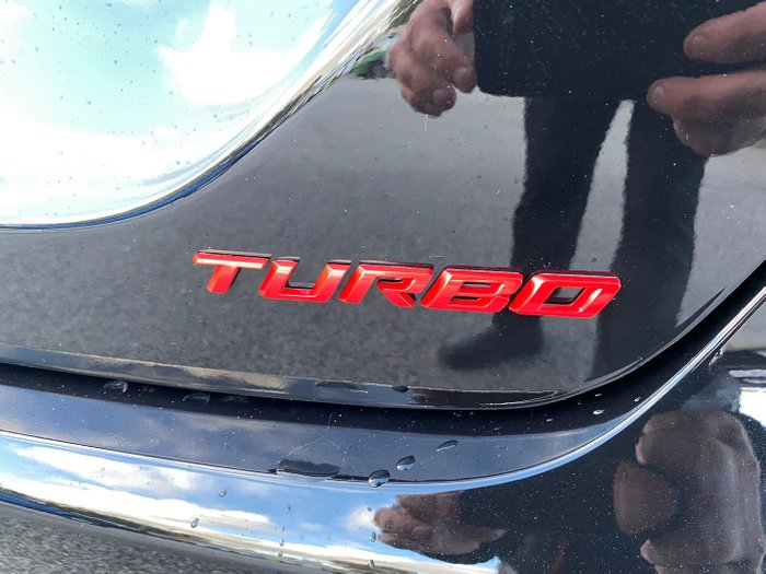 2014 Ford Falcon XR6 Turbo FG X Silhouette