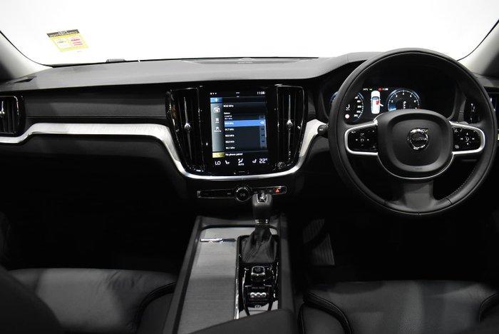 2021 Volvo S60 T5 Inscription MY21 AWD Osmium Grey