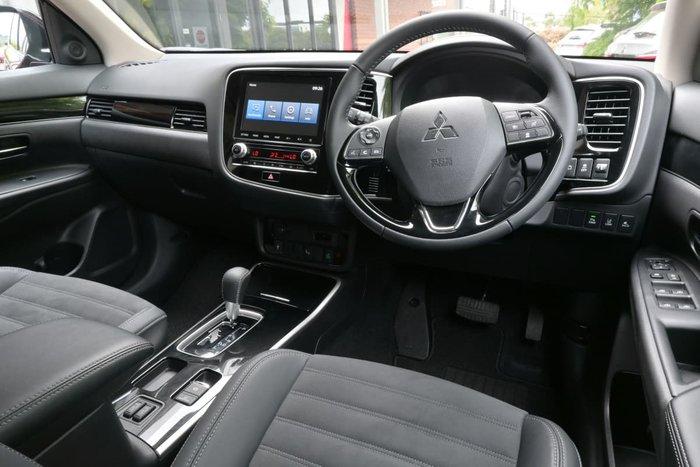 2020 Mitsubishi Outlander LS ZL MY21 Ironbark