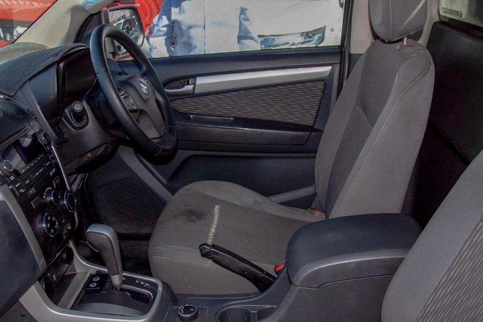 2013 Holden Colorado LX RG MY14 4X4 Dual Range Nitrate