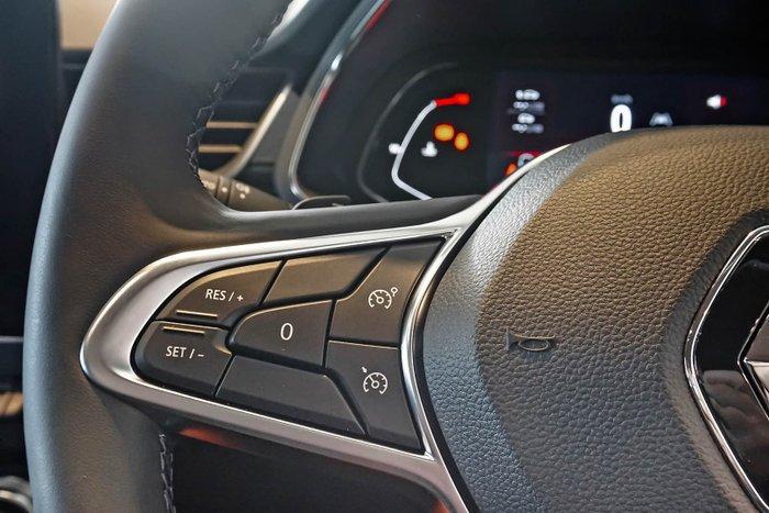 2021 Renault Captur Intens XJB Diamond Black