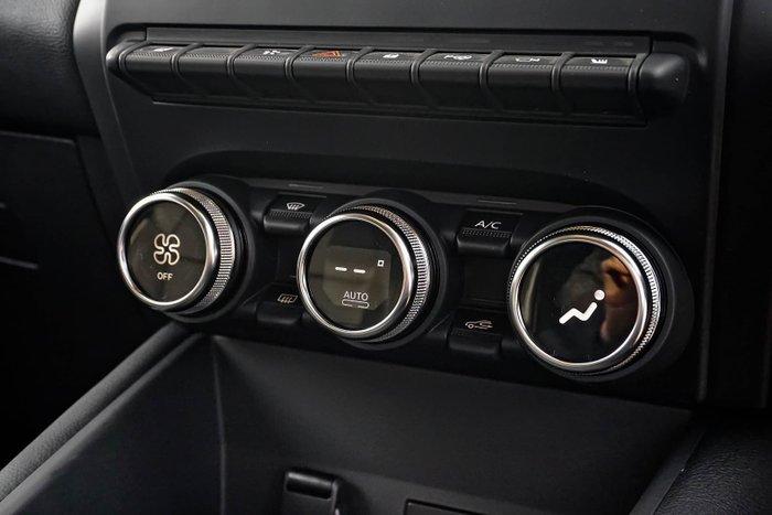 2021 Renault Captur Intens XJB Oyster Grey