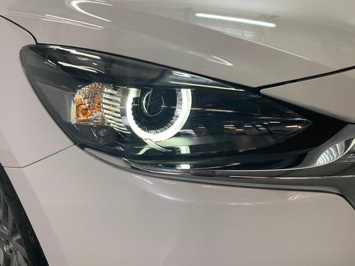 2021 Mazda 2 G15 Evolve DJ Series Snowflake White Pearl