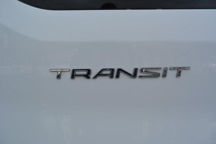 2017 Ford Transit 350L VO Frozen White
