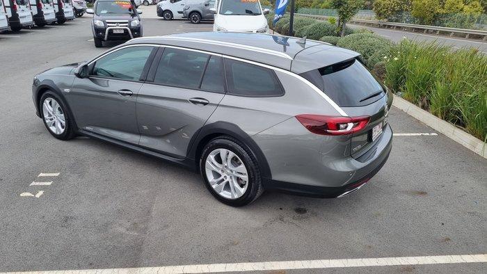 2018 Holden Calais ZB MY19 AWD Cosmic Grey