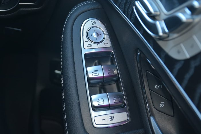 2019 Mercedes-Benz GLC-Class GLC300 X253 Four Wheel Drive Grey