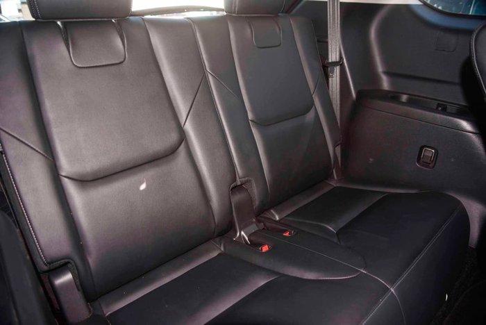 2017 Mazda CX-9 Touring TC AWD Red