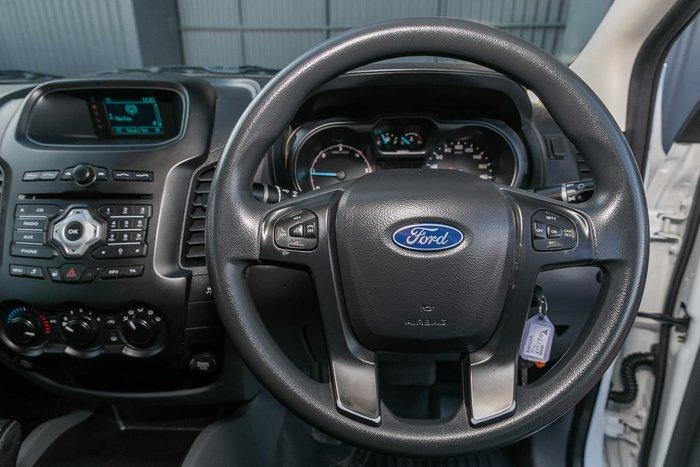 2015 Ford Ranger XL Hi-Rider PX Cool White