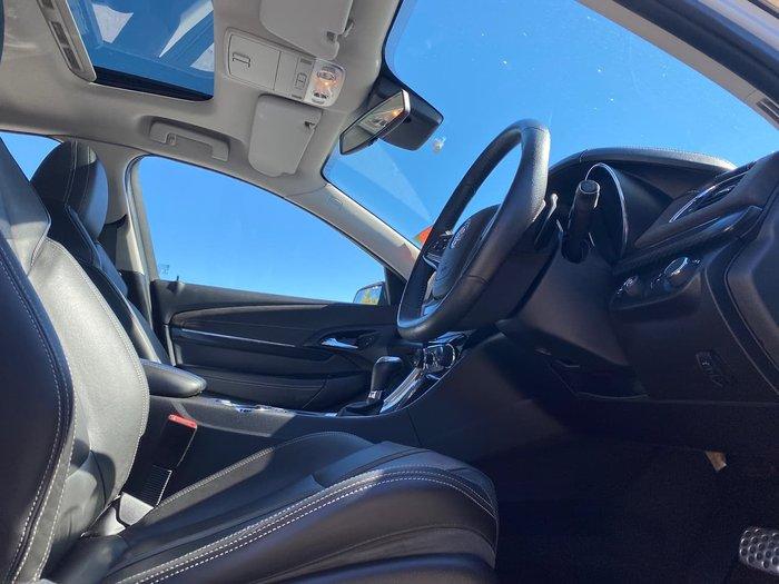 2016 Holden Commodore SS V Redline VF Series II MY16 White