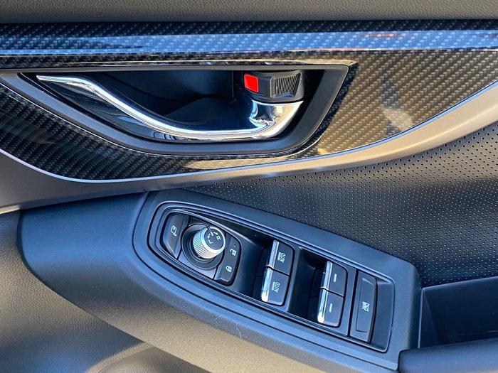 2017 Subaru XV 2.0i-S G5X MY18 AWD Black