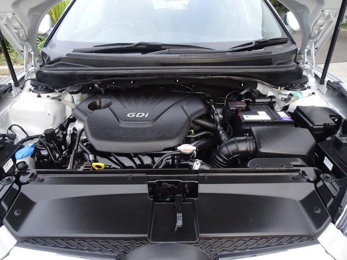 2014 Hyundai Veloster FS2 Sleek Silver