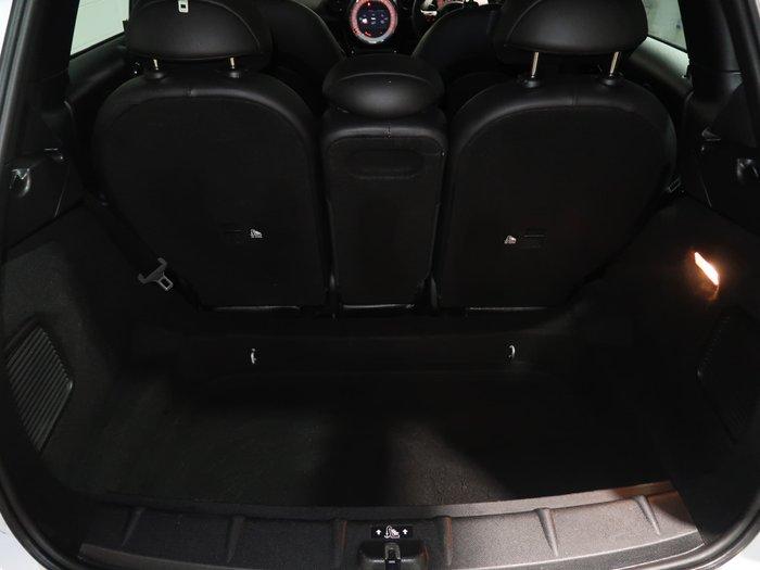 2014 MINI Countryman Cooper S R60 Light White