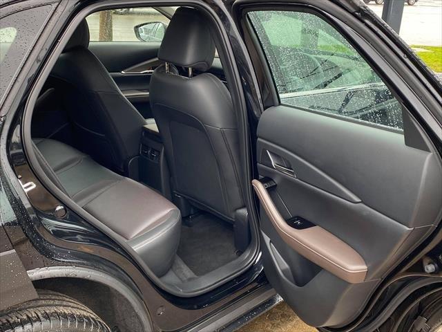 2020 Mazda CX-30 X20 Astina DM Series AWD Jet Black