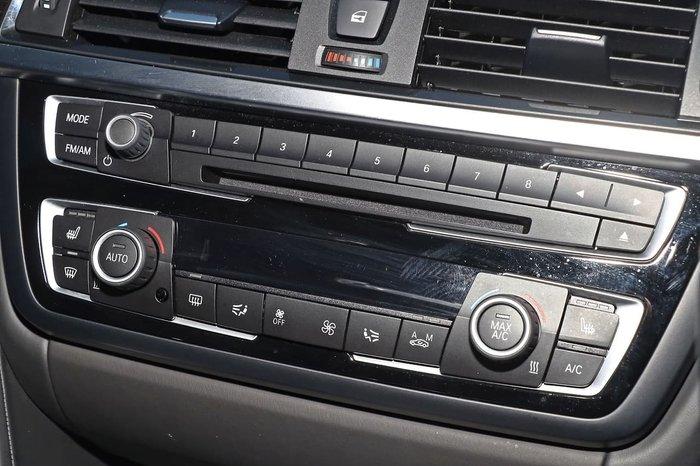 2017 BMW 4 Series 440i F36 LCI Grey