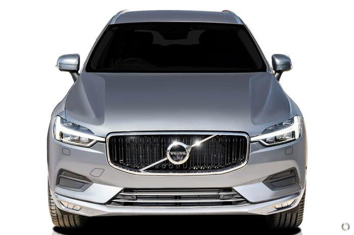 2021 Volvo XC60 T5 Momentum MY21 AWD Grey