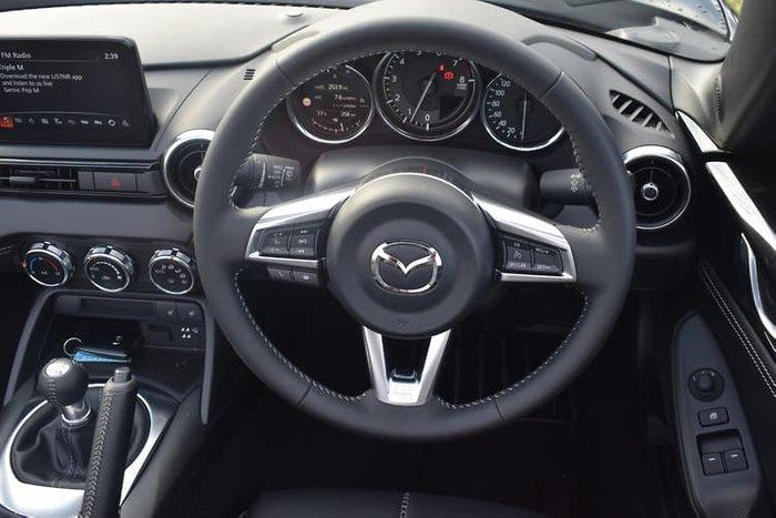 2021 Mazda MX-5 GT ND Jet Black