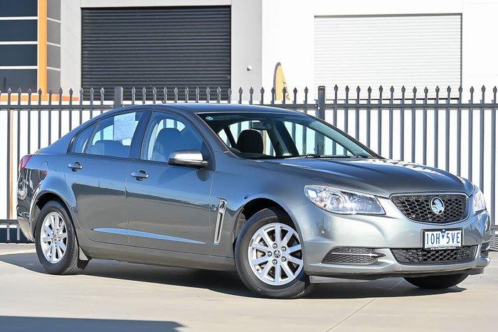2015 Holden Commodore Evoke VF MY15 Grey