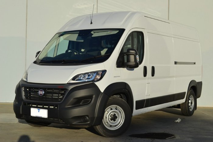 2021 Fiat Ducato MID ROOF LONG WHEELB Series 7 WHITE LWB COMFORT & TECH PACK