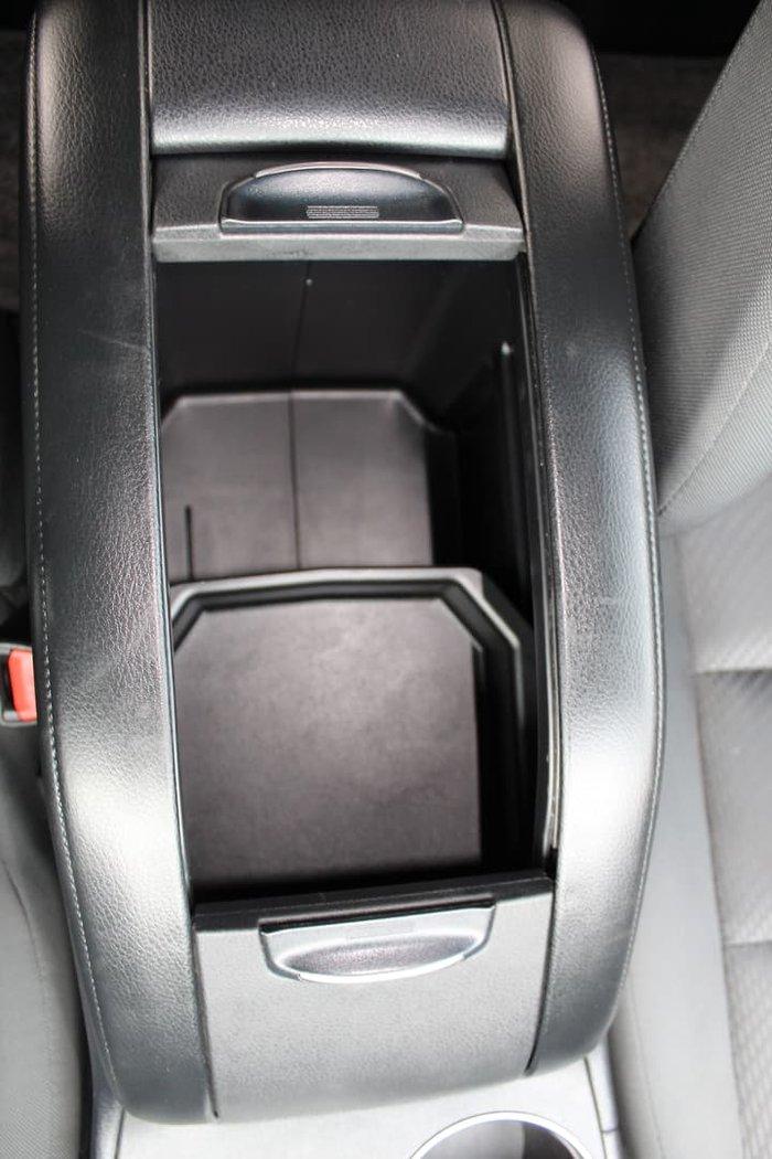 2018 Toyota Kluger GX GSU50R Silver Storm