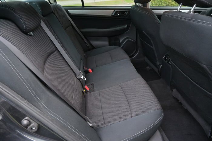 2015 Subaru Liberty 2.5i 6GEN MY15 AWD Grey