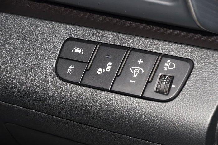 2020 Hyundai Elantra Sport Premium AD.2 MY20 Grey
