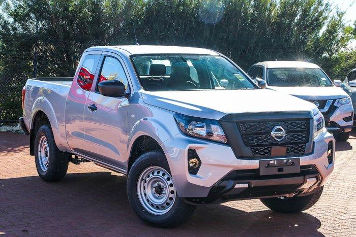 2021 Nissan Navara SL