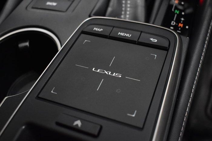 2019 Lexus RC RC350 Luxury GSC10R Sparkling Meteor