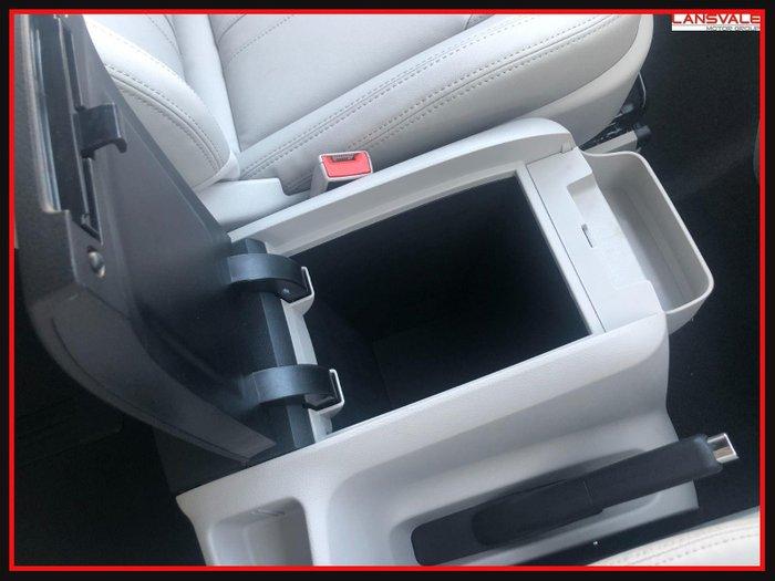 2021 LDV G10 Executive SV7A METAL BLACK