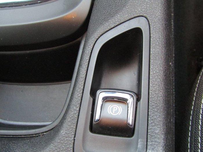 2017 Holden Commodore Evoke VF Series II MY17 Grey