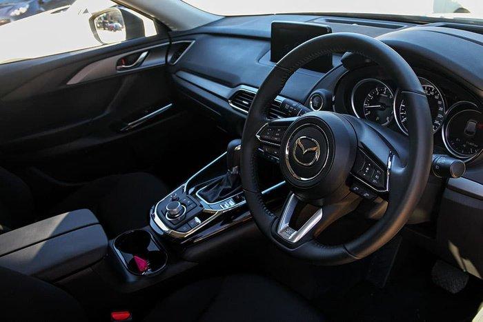 2020 Mazda CX-9 Sport TC AWD Jet Black