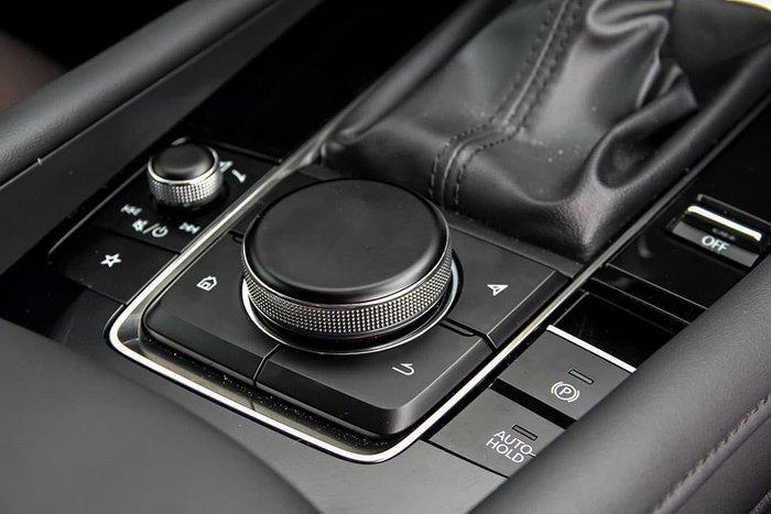 2020 Mazda 3 G25 Evolve BP Series Deep Crystal Blue