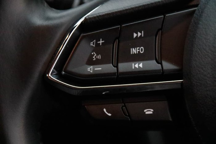 2020 Mazda CX-8 Sport KG Series AWD Jet Black