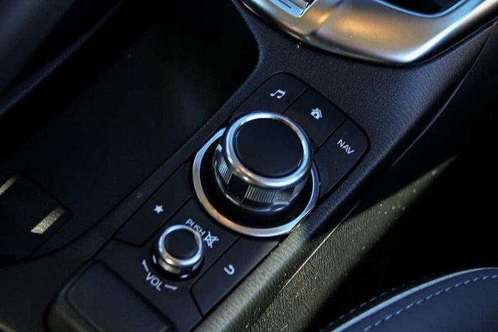 2020 Mazda 2 G15 GT DL Series Sonic Silver