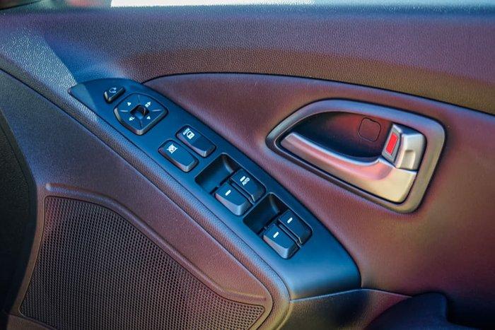2015 Hyundai ix35 SE Series II MY15 Cool Red