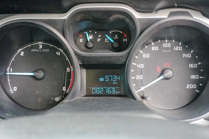 2012 Ford Ranger XL PX 4X4 Dual Range Metropolitan Grey