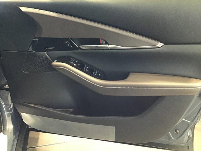 2021 Mazda CX-30 G25 Astina DM Series Grey